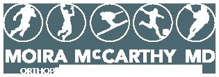 Moira Mccarthy MD